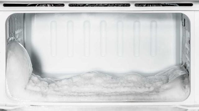 Homem que encontrou corpo em freezer diz que ainda está 'passando mal'