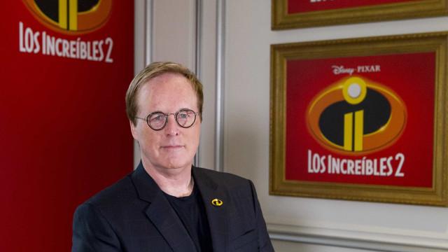 Diretor de 'Os Incríveis 2' diz que filme não é para crianças