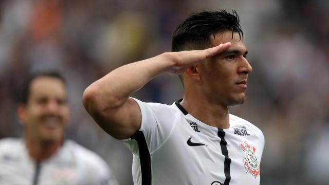 Balbuena tem propostas de Espanha e Itália e deve sair, diz agente