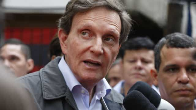 Câmara do Rio começa a discutir impeachment de Crivella nesta quarta