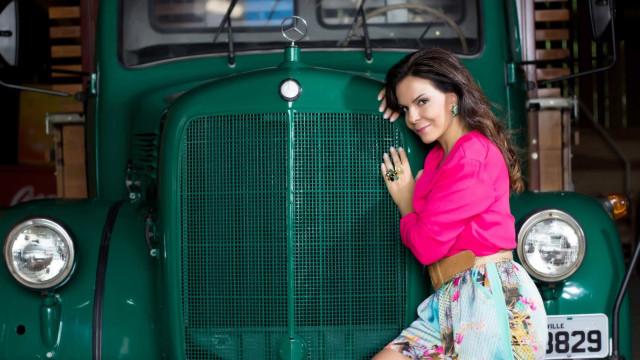 'Me senti muito desconfortável', diz Sula Miranda sobre Os Gretchens