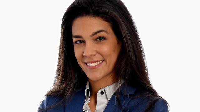 Conheça a primeira mulher a narrar uma final de Copa na TV brasileira