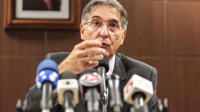 Pimentel: 'Nome de Ciro pode ser considerado pelo PT mais pra frente'