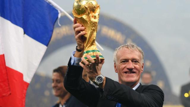 Europa dispara à frente da América do Sul em títulos de Copa do Mundo