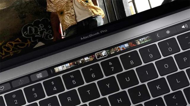 Novos MacBooks Pro 2018 terão teclado anti-poeira, diz site