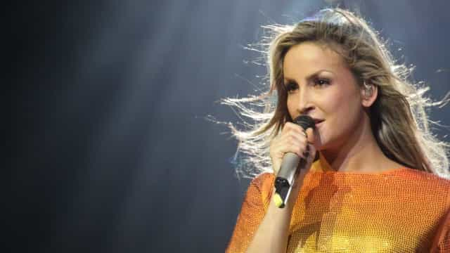 Claudia Leitte aparece de candidata em audição do The Voice Brasil