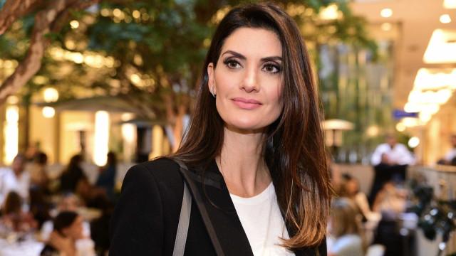 Isabella Fiorentino diz que foi traída pelo noivo e melhor amiga