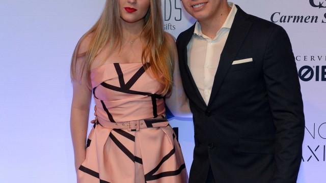Luisa Sonza completa 20 anos e ganha declaração de amor de Whindersson