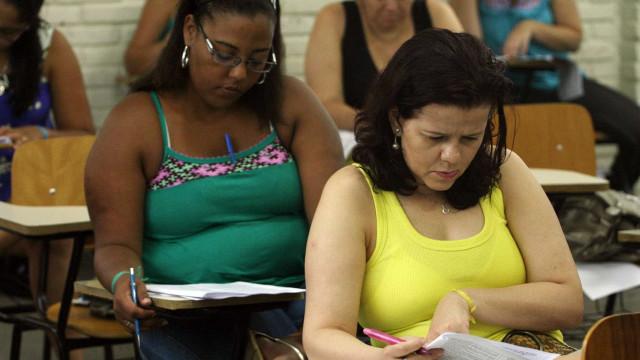 Mais de 1,5 milhão de bolsas de estudo estão disponíveis no Brasil