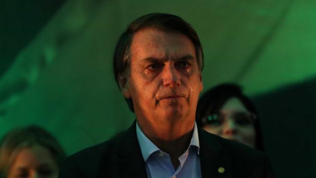 Bolsonaro é oficializado como candidato do PSL à Presidência