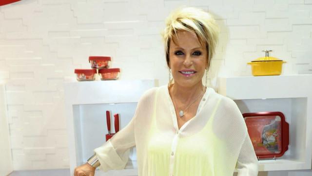 Ana Maria Braga erra ao parabenizar ator morto há cinco meses