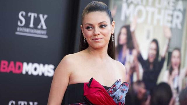 Mila Kunis se culpa por separação de Macaulay Culkin: 'Estraguei tudo'