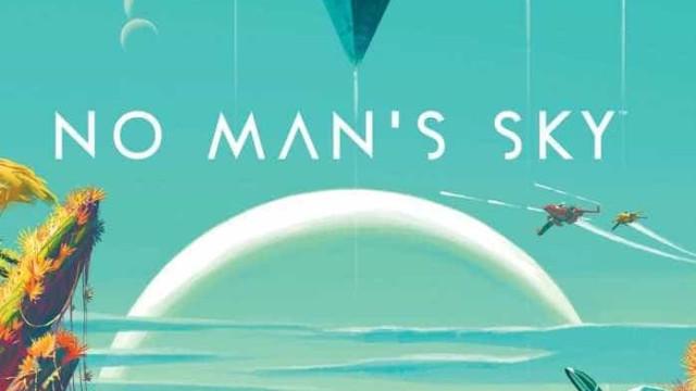 Atualização de No Man's Sky NEXT chegou
