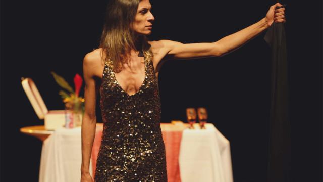 TJ manda peça sobre Jesus transexual voltar a festival pernambucano