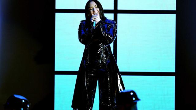 Produtora confirma shows de Demi Lovato no Brasil após suposta overdose