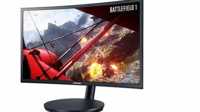 Samsung lança monitores específicos para gamers; veja especificações