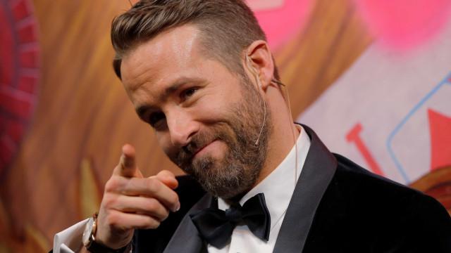Ryan Reynolds produzirá versão adulta de 'Esqueceram de Mim'