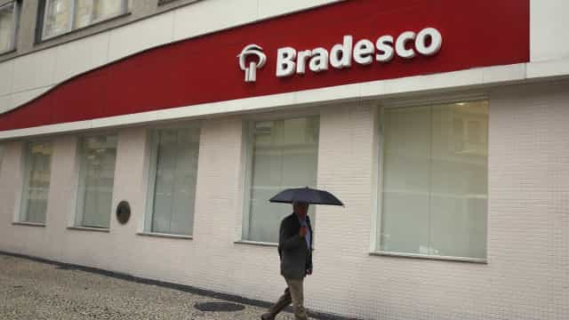 Lucro do Bradesco sobe quase 10% no 2º trimestre