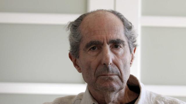 Em Paraty, Revista Quatro Cinco Um promove minimaratona de Philip Roth