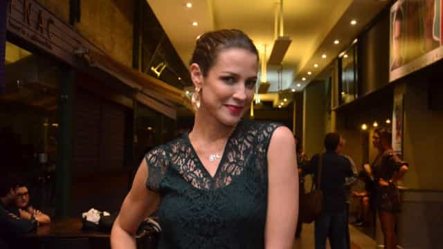 Luana Piovani é processada ao dizer que internauta tem 'nariz abertão'