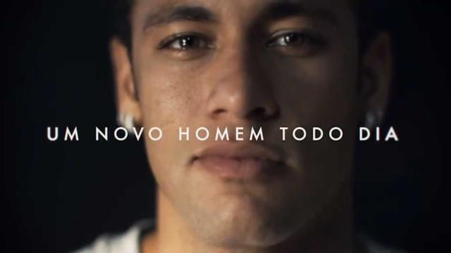 Neymar faz desabafo patrocinado, mas é duramente criticado na web