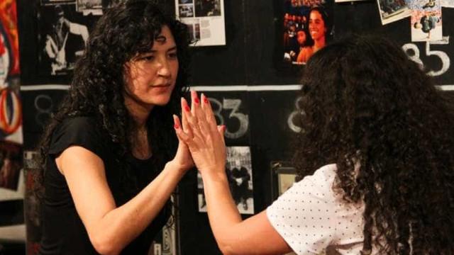 Sesc Vila Mariana oferece Curso de Poesia para surdos e ouvintes
