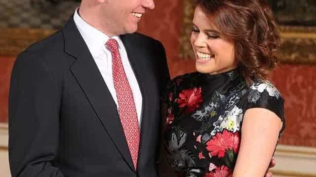Princesa Eugenie, da Inglaterra, vai se casar! Confira os detalhes