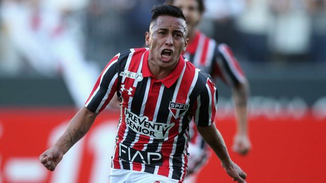 São Paulo teve 11 expulsos nos últimos 12 jogos em torneios da Conmebol