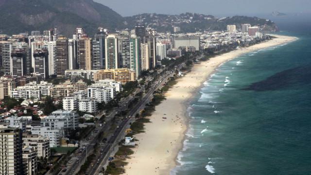 Pós-2016: crise faz 13 hotéis fecharem as portas no Rio