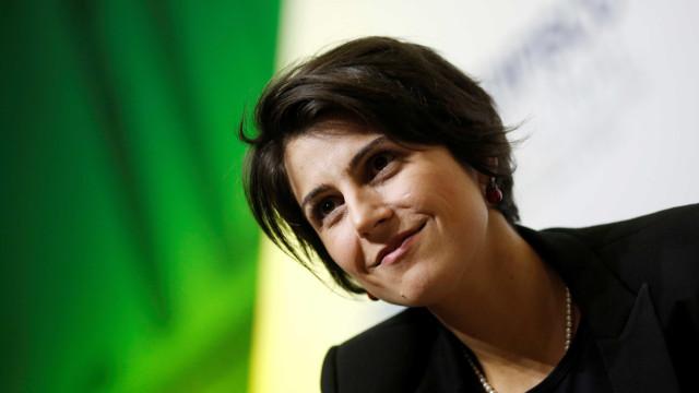 PCdoB oficializa candidatura de Manuela D'Ávila ao Planalto