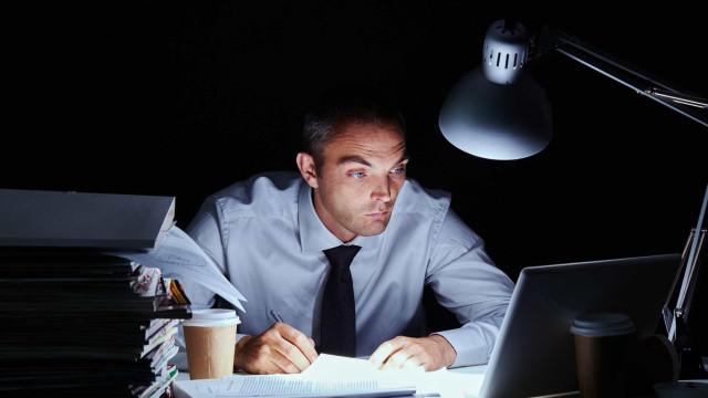 Você é viciado em trabalho? Saiba identificar