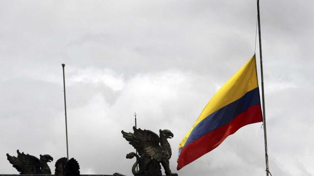Tremor de 5,6 é registrado na Colômbia