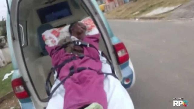 Mulher tem perícia domiciliar negada, e filha relata humilhação no INSS