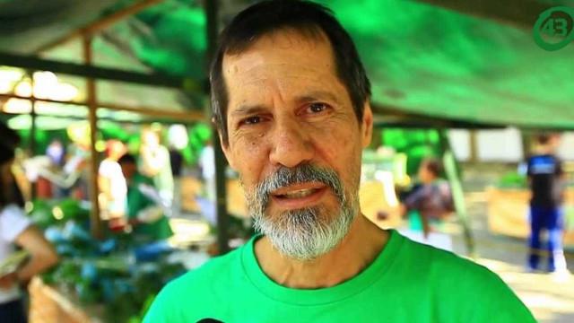 Vice de Marina Silva é pró-aborto e já criticou criação da Rede