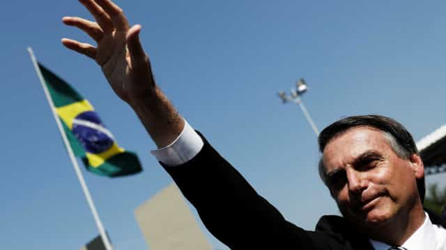 Estrangeiro diz que investe no Brasil só se Bolsonaro não for eleito