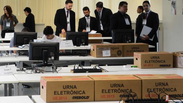 Eleições 2018: prazo para registro de candidaturas termina nesta quarta