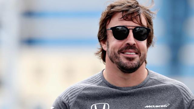 Alonso anuncia que vai deixar a F-1 ao fim da atual temporada