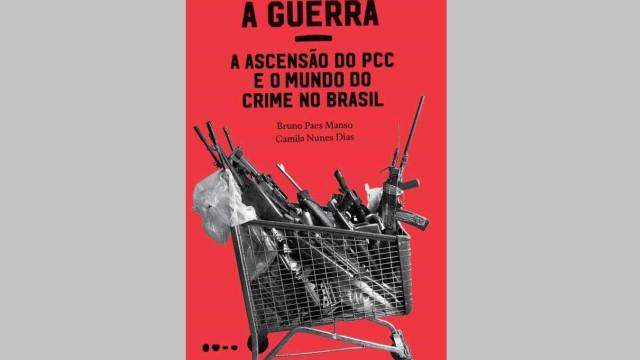 Novos livros sobre o PCC mostram bastidores e dia a dia da facção