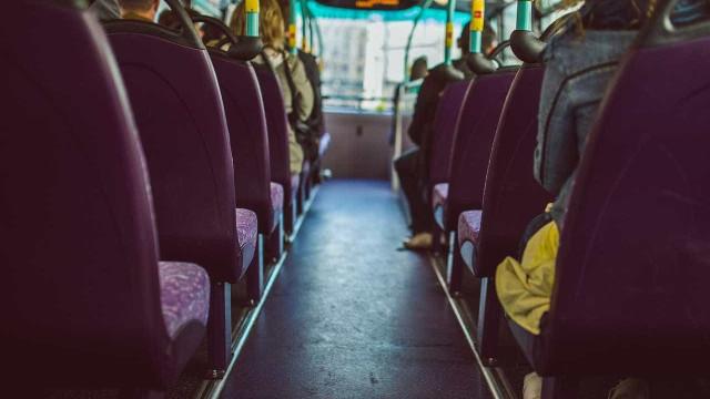Greve surpresa afeta transporte coletivo de 42 cidades de SP