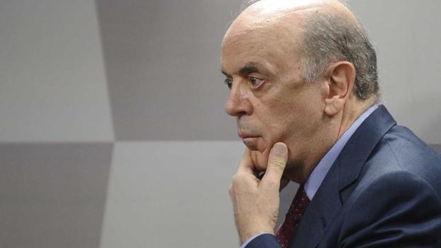 Documentos reforçam suspeita de caixa dois de Serra, diz telejornal