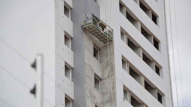 Vidraceiro morre após cair do 15º andar de prédio em Higienópolis