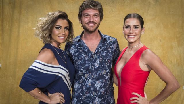 'Segundo Sol' tem recorde semanal de audiência