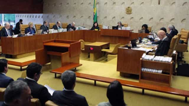 STF decide hoje sobre terceirização irrestrita