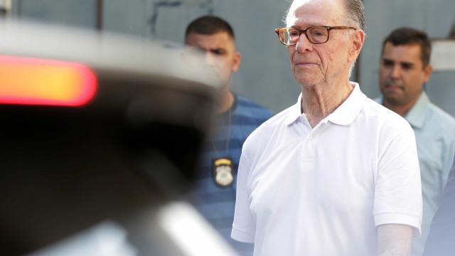 Nuzman depõe e nega compra de votos no COI pela Rio-16