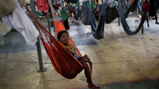 ONU pede apoio internacional a países que recebem venezuelanos