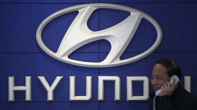 Hyundai apresenta nos EUA renovação do Elantra, que é vendido no Brasil