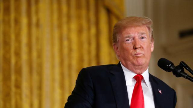 Boatos de que Trump ameaçou abandonar a OTAN aumentam tensão na Europa