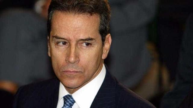 TRF-3 volta a negar recurso de Luiz Estevão