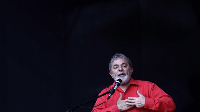 Lula diz que não pretende morrer, nem renunciar: 'Vou brigar'