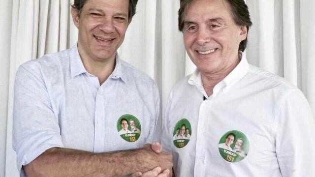 Tico Santa Cruz se revolta com aliança do PT com Eunício: 'Nojeira'